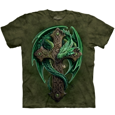 Woodland Guardian Draken Shirt