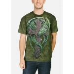 Woodland Guardian Draken Shirt