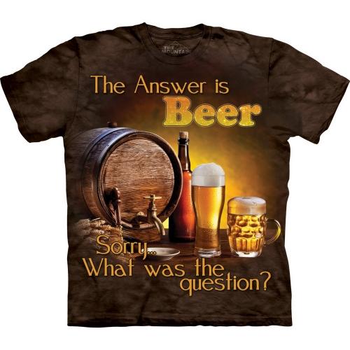 Beer Outdoor Funshirt