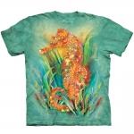 Seahorse Dieren Shirt
