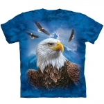 Guardian Eagle Arend Shirt