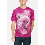 Poppies Bloemen Shirt