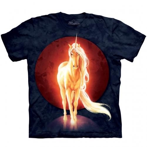 Last Unicorn Eenhoorn Shirt