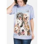 Dogs Selfie Honden Shirt