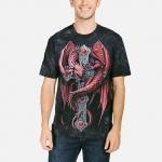 Gothic Guardian Draken Shirt