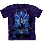 Immortal Flight Fantasy Shirt