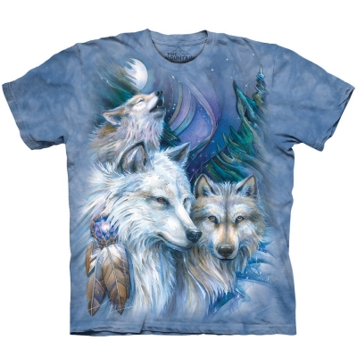 Unforgettable Journey Wolven Shirt