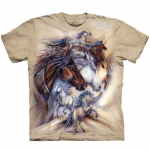 The Journey is the Reward Paarden Shirt