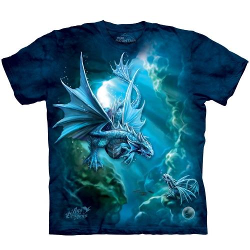 Sea Dragon Draken Shirt