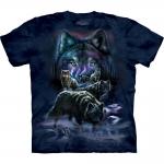 Wolf Pack Dierenshirt