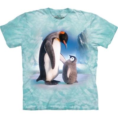 The Next Emperor Pinguinshirt