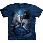 Blue Moon Eenhoornshirt