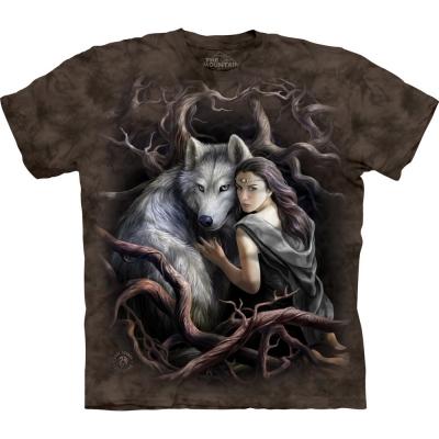 Soul Bond Wolfshirt