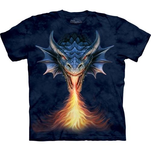 Fire Breather Drakenshirt