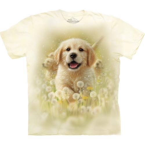 Golden Puppy Hondenshirt