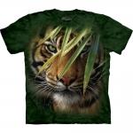 Emerald Forest Tijgershirt