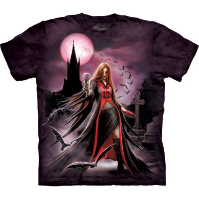 Blood Moon Fantasyshirt
