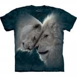 White Lions Love Leeuwenshirt