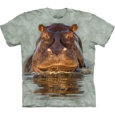 Hippo Nijlpaardshirt