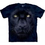 Panther Gaze Pantershirt