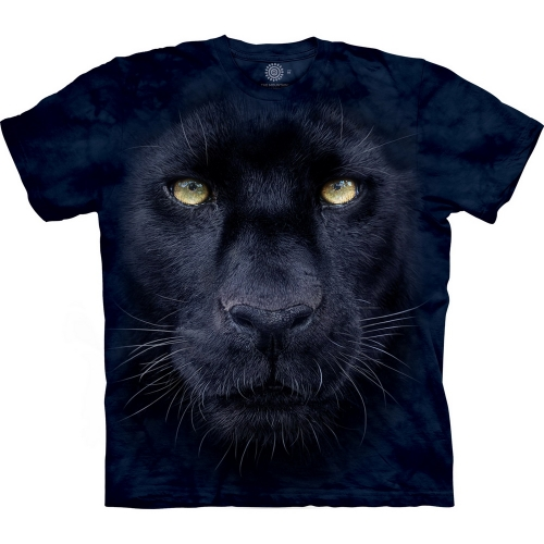 Panther Gaze Pantershirt