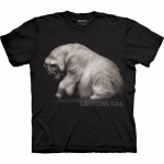 Climate Change Is Real Dierenshirt