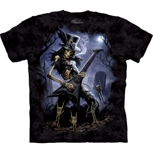 Play Dead Fantasy Shirt