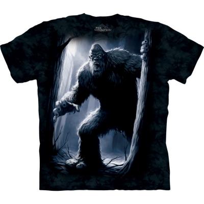 Sasquatch Fantasy Shirt
