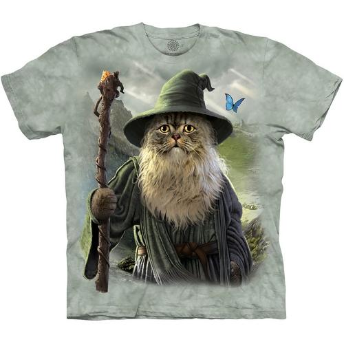 Catdalf Fantasyshirt