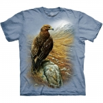 European Golden Eagle Arendshirt