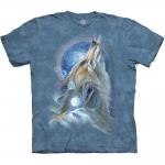 Wolf Howl Dierenshirt