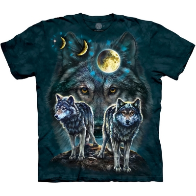 Northstar Wolves Dierenshirt