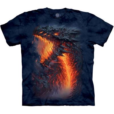 Lavaborn Drakenshirt