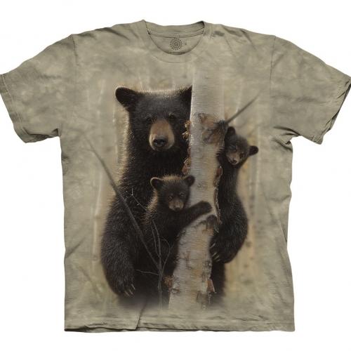 Mama Bear Berenshirt