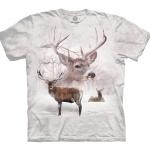 Wintertime Deer Dierenshirt
