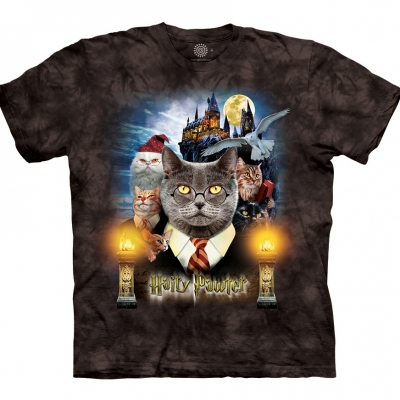 Hairy Pawter Fantasyshirt
