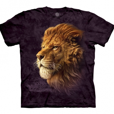 King of the Savanna Leeuwenshirt
