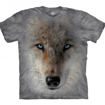 Inner Wolf Pack Dierenshirt