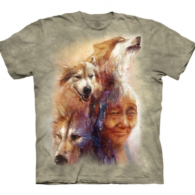 Medicine Woman Nativeshirt
