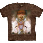 Sacred Transformation Nativeshirt