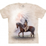 Before the Storm Nativeshirt