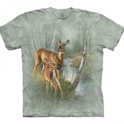 Birch Creek Whitetail Hertenshirt