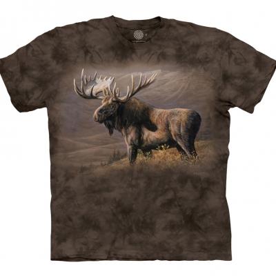 Cooper Moose Dierenshirt
