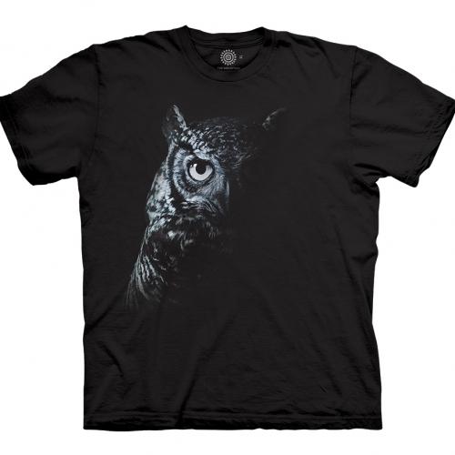 Shadow Owl Uilenshirt