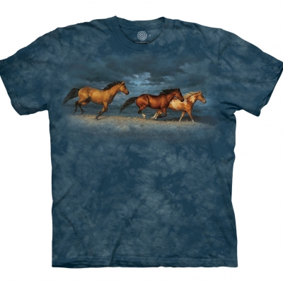 Thunder Ridge Paardenshirt
