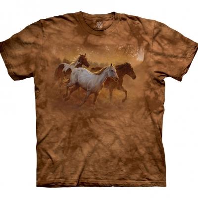 Gold Run Paardenshirt