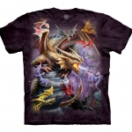 Dragon Clan Drakenshirt