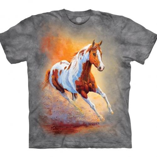 Sunset Gallop Paardenshirt