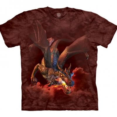 Furnace Face Drakenshirt