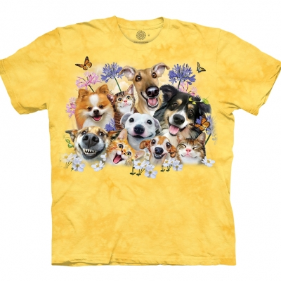 Fun in the Sun Dierenshirt